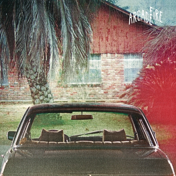 Arcade Fire - The Suburbs Vinyl