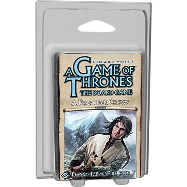 A Game of Thrones Board Game: A Feast for Crows Expansion