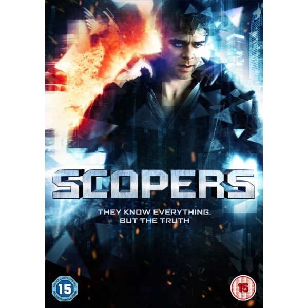 Scopers DVD