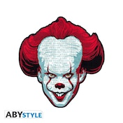 IT - Pennywise Shaped Mousepad