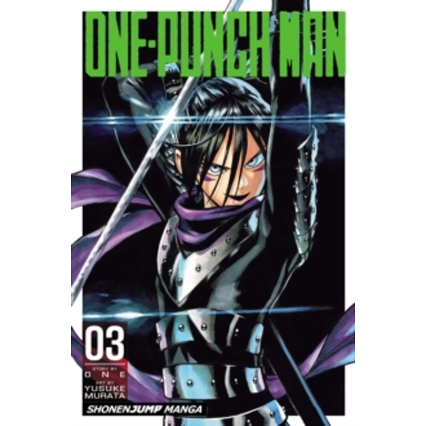 One-Punch Man, Vol. 12 : 12 (Paperback, 2015)