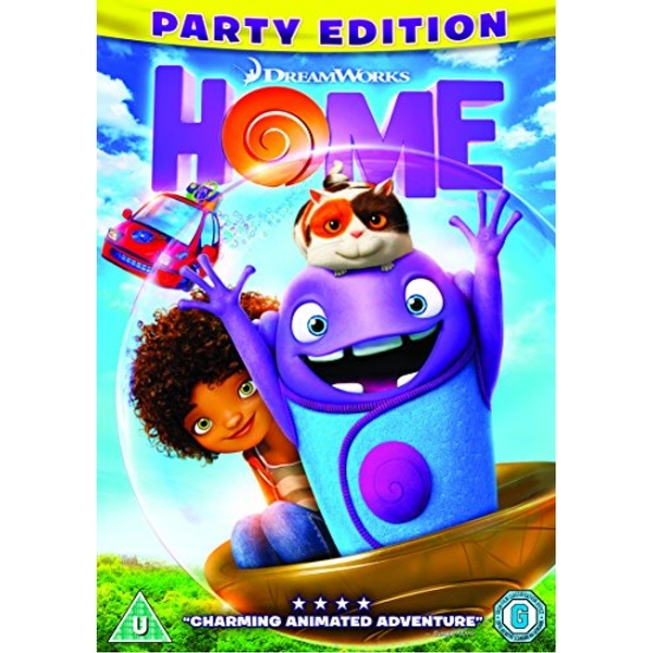 Home DVD