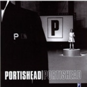 Portishead CD