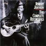 Robert Johnson Complete Recordings, The CD