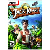 Jack Keane Game PC