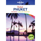 Lonely Planet Pocket Phuket by Lonely Planet, Isabella Noble (Paperback, 2016)