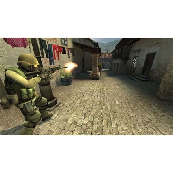 Counter Strike Source Game PC - Image 3