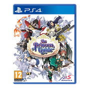 The Princess Guide PS4 Game