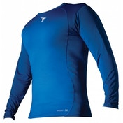 PT Base-Layer Long Sleeve Crew-Neck Shirt X.Large Royal