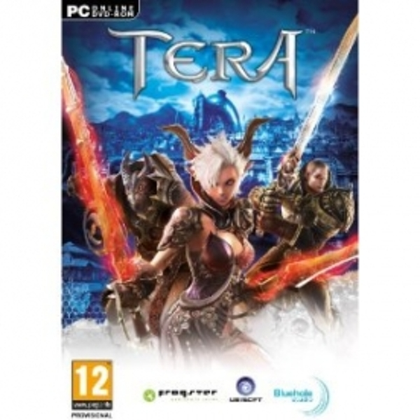 TERA Game PC