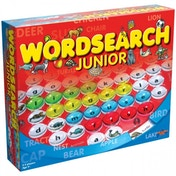 Ex-Display Wordsearch Junior Board Game Used - Like New
