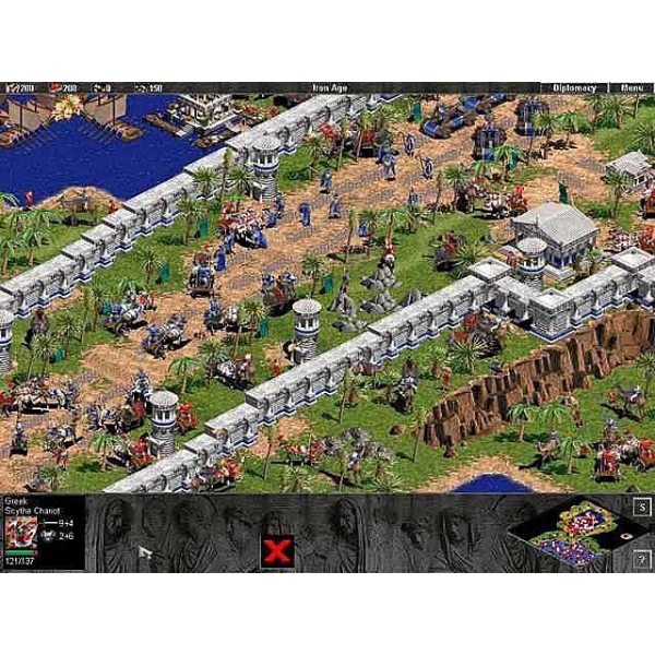 Age Of Empires Collectors (Limited) Edition Game PC - Image 4