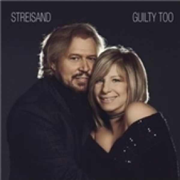 Barbra Streisand Guilty Too CD