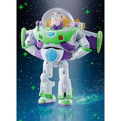 Buzz Lightyear (Toy Story) Bandai Action Figure