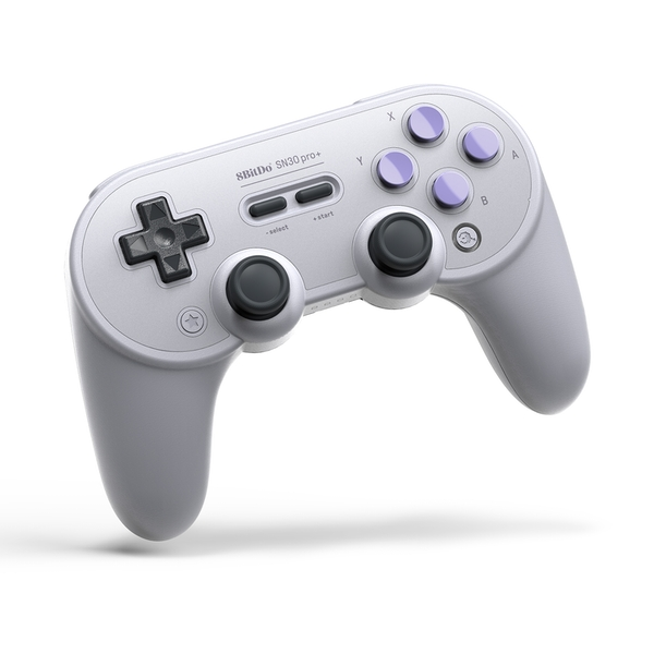 8Bitdo SN30 Pro+ Gamepad SN Edition for Nintendo Switch