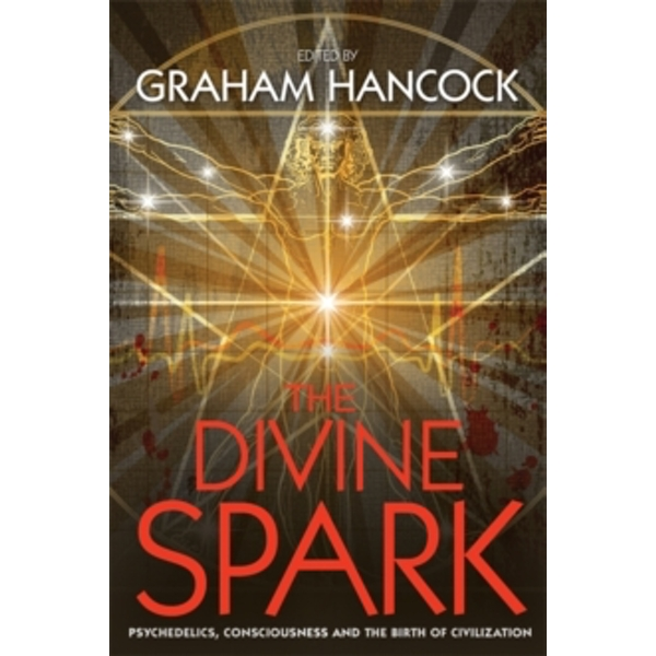 The Divine Spark : Psychedelics, Consciousness and the Birth of Civilization