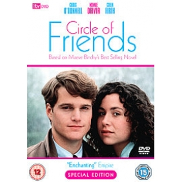 Circle Of Friends DVD