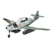 Messerschmitt Me262 B-1/U-1 Nightfighter 1:32 Revell Model Kit