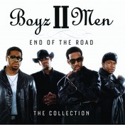 Boyz II Men - End Of The Road: The Collection CD