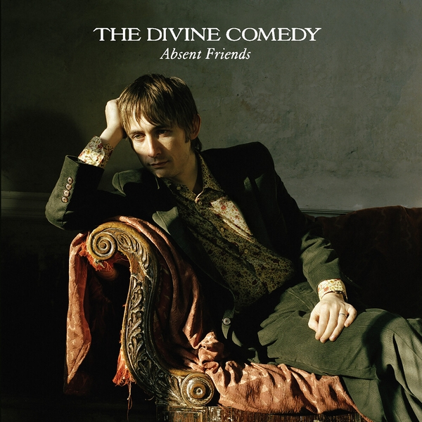 The Divine Comedy - Absent Friends Vinyl
