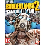 Borderlands 2 Game Of The Year (GOTY) PC