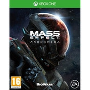 Ex-Display Mass Effect Andromeda Xbox One Game Used - Like New