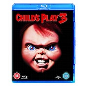 Child's Play 3 Blu-ray