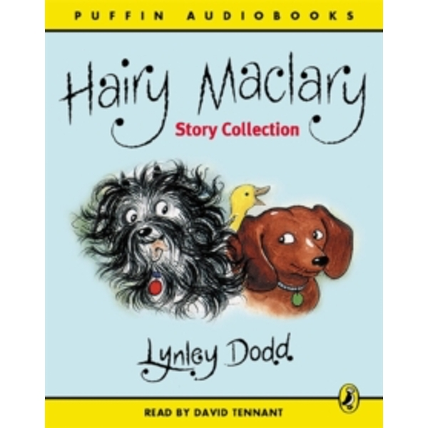 Hairy Maclary Story Collection by Lynley Dodd (CD-Audio, 2010)