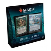 Magic The Gathering TCG: Global Series - Jiang Yanggu & Mu Yangling Decks
