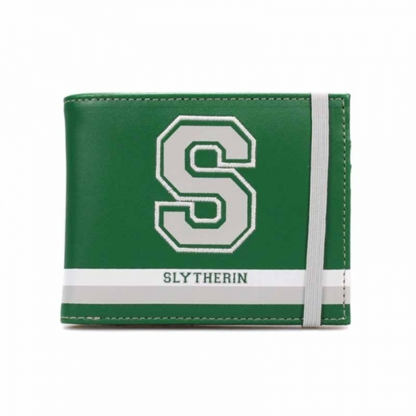Harry Potter - S For Slytherin