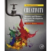 Creativity: Theories and Themes: Research, Development, and Practice by Mark A. Runco (Hardback, 2014)