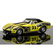 Chevrolet Corvette Stingray L88 21 1:32 Scalextric Classic Car