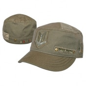 Call Of Duty Army Green Cadet Hat