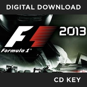 F1 2013 PC CD Key Download for Steam