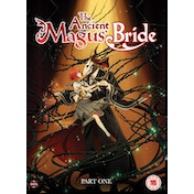 The Ancient Magus Bride - Part One DVD