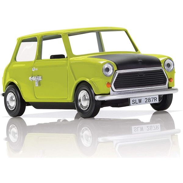 Corgi Mr Bean's Mini Diecast Model
