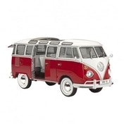 VW T1 Samba Bus 1:24 Revell Model Set