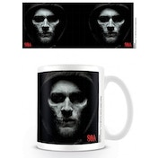 Sons Of Anarchy (jax Skull) Mug