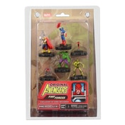 Marvel HeroClix Classic Avengers Fast Forces Pack