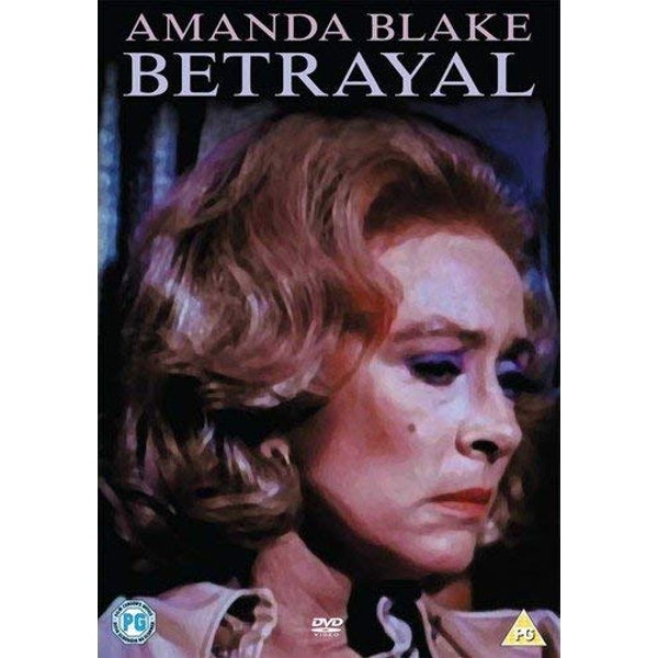 Betrayal (2011) DVD
