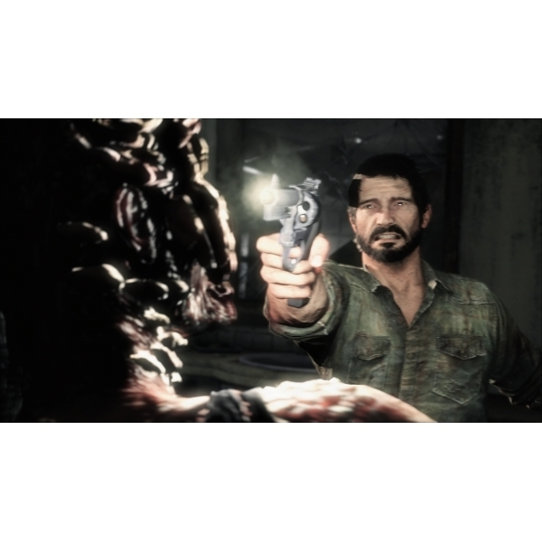 The Last Of Us Joel Edition Game PS3 - Image 6