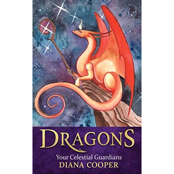 Dragons Your Celestial Guardians Paperback / softback 2018