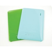 Storage Options MiScroll Covers Green / Turquoise