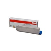 OKI 46508709 Toner yellow, 3K pages