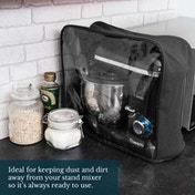 Savisto Stand Mixer Cover - Black