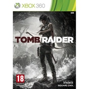 Tomb Raider Game Xbox 360