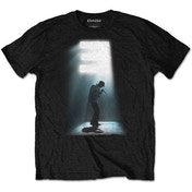 Eminem - The Glow Men's Small T-Shirt - Black