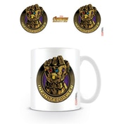 Avengers: Infinity War - Infinite Power Mug