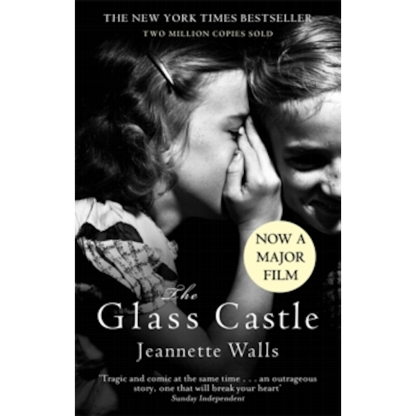 The Glass Castle by Jeannette Walls (Paperback, 2006)