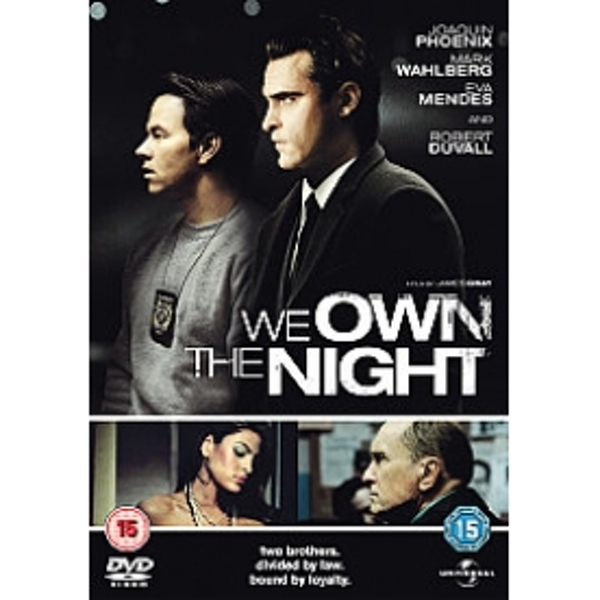We Own The Night DVD